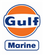 Gulf Oil Marine Limited's logo