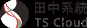 TS Cloud Pte. Ltd. Taipei Branch's logo