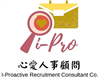 I-Proactive Recruitment Consultant Company's logo