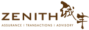 Zenith CPA Limited's logo