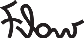 Flow Entertainment Limited's logo