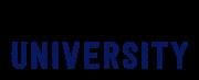 Venture University's logo
