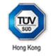 TUV SUD China Holding Ltd's logo