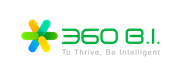 360 Digital Media Co. Limited's logo