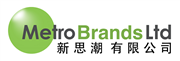 Metro Brands Limited's logo