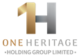 One Heritage Holding Group Limited's logo