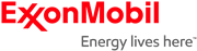 EXXONMOBIL HONG KONG LIMITED's logo