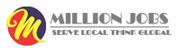 MillionJobs Recruitment Company's logo