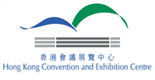 Hong Kong Convention and Exhibition Centre's logo