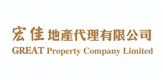 Great Property Company Limited's logo
