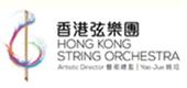 Hong Kong String Orchestra Limited's logo