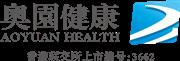 Aoyuan Healthy Life (Hong Kong) Limited's logo