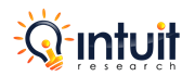 Intuit Research Consultants Limited's logo