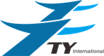 TY International Logistics Limited's logo
