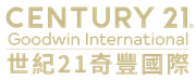 Century 21 Goodwin Property Consultants's logo