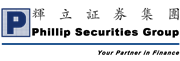Phillip Securities Group's logo