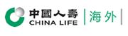 China Life Insurance (Overseas) Company Limited's logo