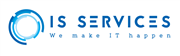IS Services Limited's logo