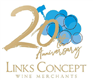 Links Concept Co Ltd's logo