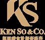 Ken So & Co.'s logo