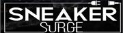 Sneaker Surge HK's logo