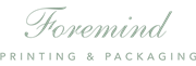 Foremind Printing Packaging Co Ltd's logo