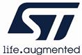 STMicroelectronics Ltd's logo