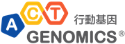 ACT Genomics (Hong Kong) Limited's logo