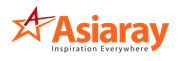 Asiaray Advertising Media Limited's logo