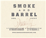Smoke & Barrel Limited's logo