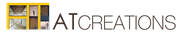 AT CREATIONS LIMITED's logo