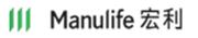 Manulife (International) Limited's logo
