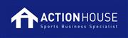 ActionHouse International Limited's logo
