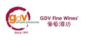 GDV Fine Wines's logo