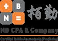 NB CPA & Company's logo