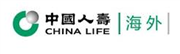 China Life Insurance (Overseas) Company Limited's logo