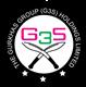 The Gurkhas Group (G3S) Holdings Limited's logo