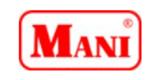 Mani Limited's logo