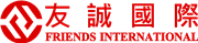 Friends International Immigration Consulting Limited's logo
