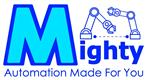 Mighty Limited's logo