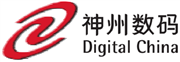Digital China (HK) Limited's logo