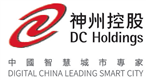 Digital China Holdings Ltd's logo