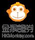 HK Monkey Securities Limited's logo