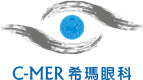 C-Mer Eye Care Holdings Limited's logo