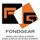 Fondgear Co Ltd's logo