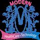 Modern Beauty Salon's logo