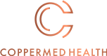 CopperMed Health Limited's logo