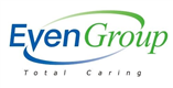 Even Group Holdings Limited's logo