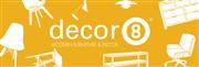 Decor8 Hong Kong's logo