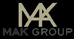 Mak Group International Limited's logo